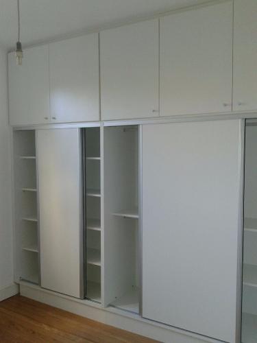 placares con puertas corredizas modelos similar