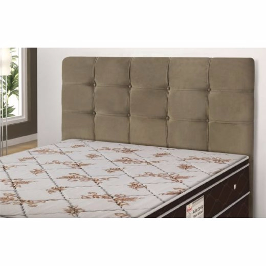 Cabecera Clean 1 Plaza MUEBLES.uy