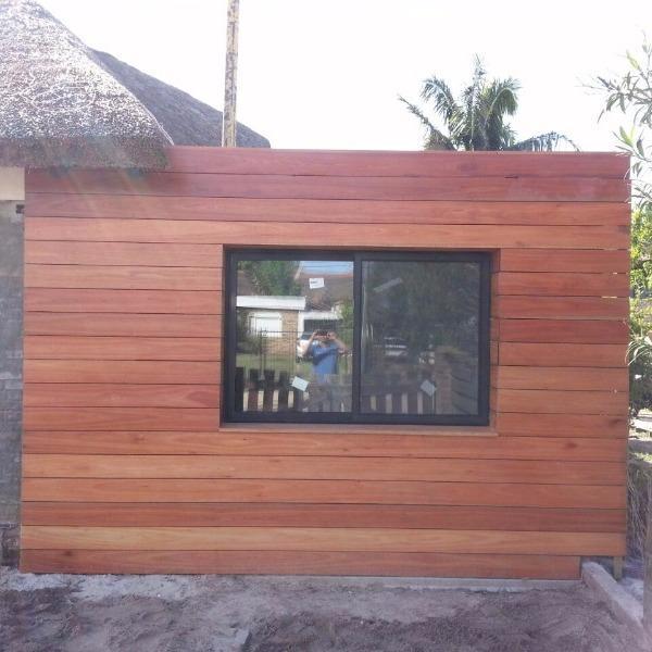 Trabajo a medida en madera carpintero en montevideo de for Muebles de exterior montevideo