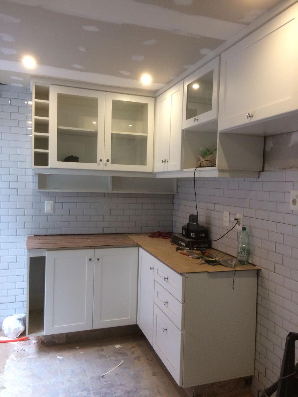 Muebles de cocina esquineros aereos ideas for Muebles de cocina montevideo