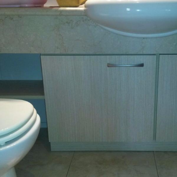 mueble bajo mesada para ba o carpintero en montevideo de