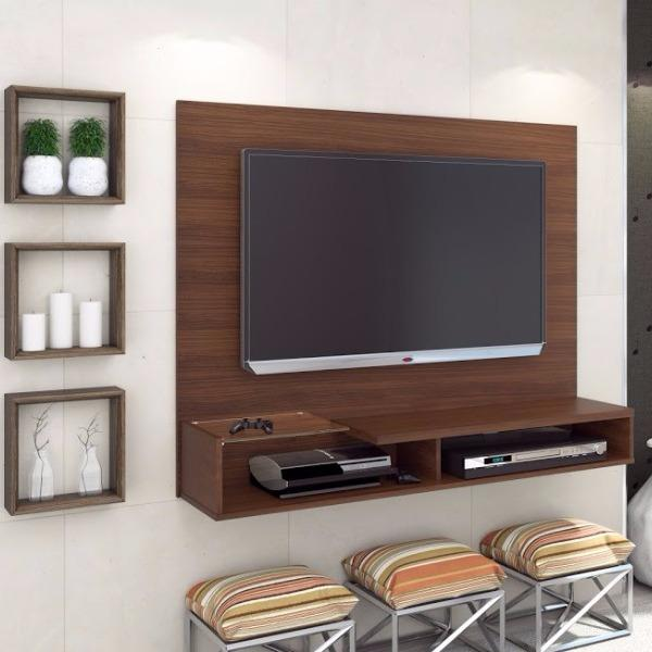 Panel TV plasma ESTELA MUEBLES.uy