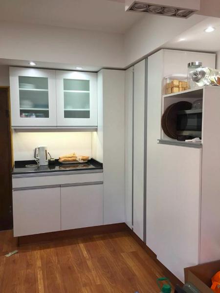 Equipamiento De Cocina A Medida Muebles A Reos