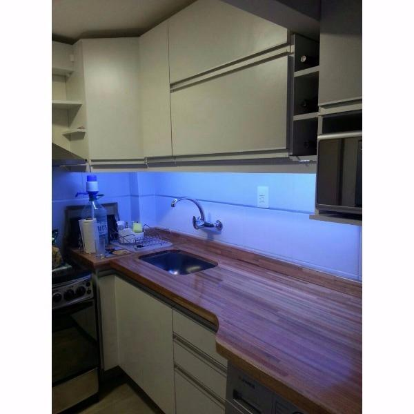 Equipamiento de cocina a medida m dulos carpintero en for Cocinas montevideo